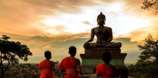 Unde a fost fondat budismul -Panda Blog