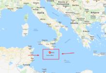 Unde este Malta?
