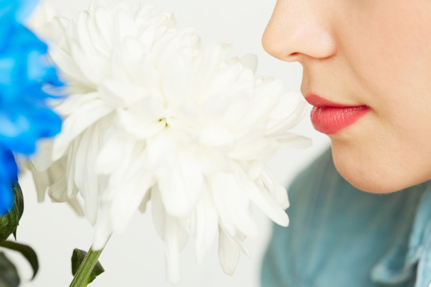 De ce curge sange din nas?